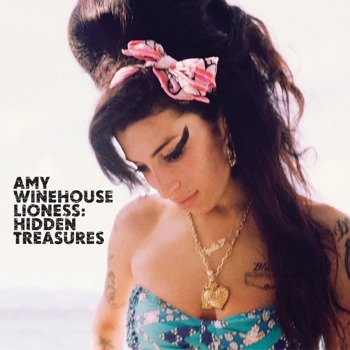AMY WHINEHOUSE: LIONESS: HIDDEN TREASURES (2LP VINYL)
