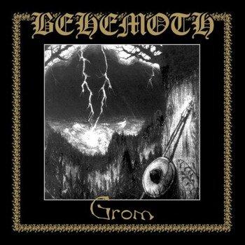 BEHEMOTH: GROM (LP VINYL)