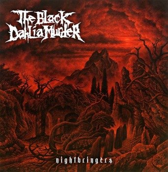 BLACK DAHLIA MURDER: NIGHTBRINGERS (CD) LIMITED