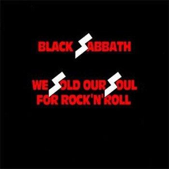 BLACK SABBATH: WE SOLD OUR SOUL FOR ROCK'N'ROLL (2CD)