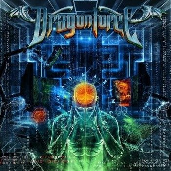 DRAGONFORCE : MAXIMUM OVERLOAD (LP VINYL)