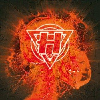 ENTER SHIKARI: THE MINDSWEEP - HOSPITALIZED  (CD)