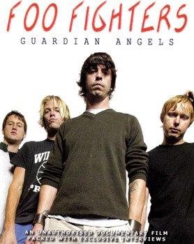 FOO FIGHTERS: GUARDIAN ANGELS (DVD)