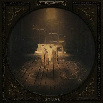 IN THIS MOMENT: RITUAL (CD)
