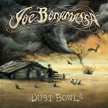 JOE BONAMASSA: DUST BOWL (LP VINYL)