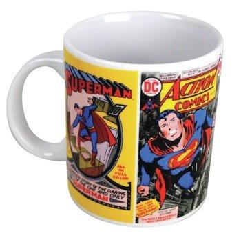 Kubek SUPERMAN - COMIC COVERS