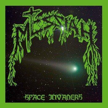 MESSIAH: SPACE INVADERS (CD)