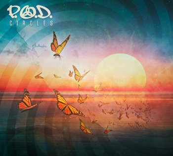 P.O.D. CIRCLE (CD)