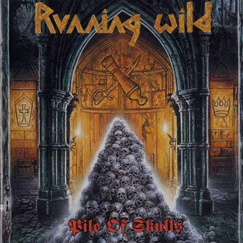 RUNNING WILD: PILE OF SKULLS (2CD)