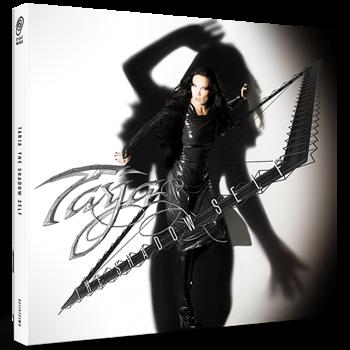 TARJA: THE SHADOW SELF (CD+DVD)  LIMITED