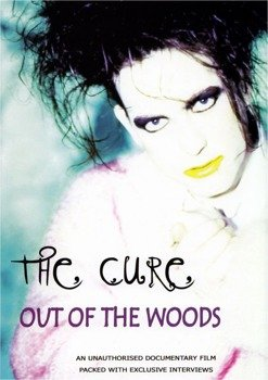 THE CURE: OUT OF THE WOODS (DVD)