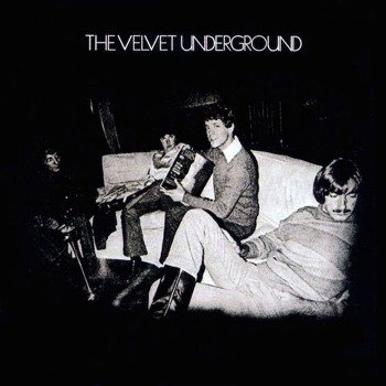 THE VELVET UNDERGROUND: THE VELVET UNDERGROUND (CD)