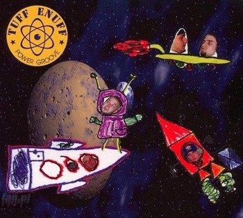 TUFF ENUFF: CYBORG'S DON'T SLEEP (CD)