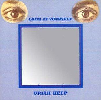 URIAH HEEP: LOOK AT YOURSELF (CD) REMASTER