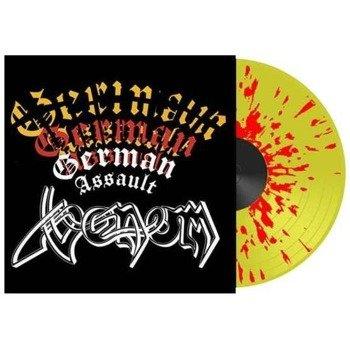 VENOM: GERMAN ASSAULT (EP VINYL)