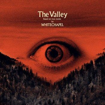 WHITECHAPEL: THE VALLEY (LP VINYL)