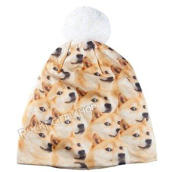 czapka MR.GUGU - DOGE