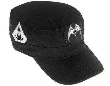 czapka OVERKILL - MILITARY HAT