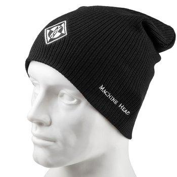 czapka zimowa MACHINE HEAD - SLOUCH BEANIE
