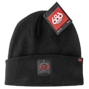 czapka zimowa SLAYER - LOGO