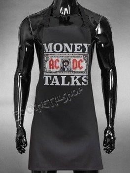 fartuch AC/DC - MONEY TALKS