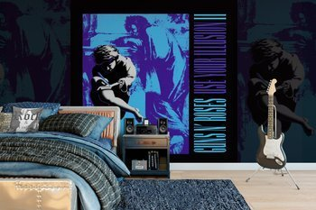 fototapeta GUNS N' ROSES - USE YOUR ILLUSION II