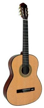 gitara klasyczna MSA HG95 NATURAL