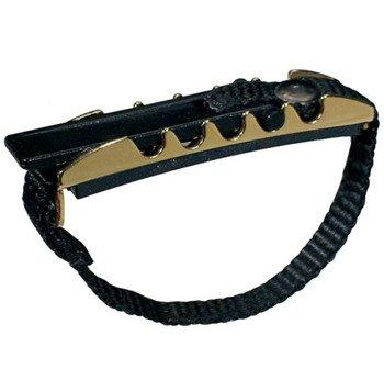 kapodaster do gitary akustycznej / elektrycznej BOSTON BC-74-G