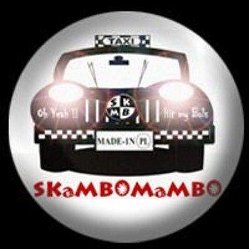 kapsel SKAMBOMAMBO - TAXI