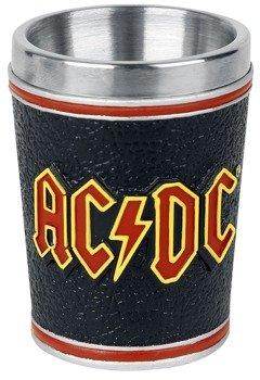kieliszek AC/DC - LOGO
