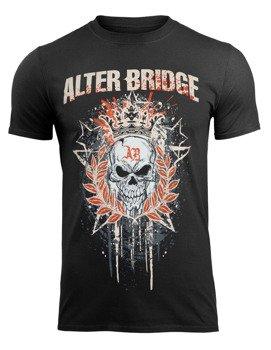 koszulka ALTER BRIDGE - ROYAL SKULL