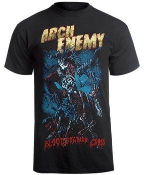 koszulka ARCH ENEMY - BLOODSTAINED CROSS