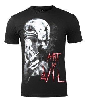 koszulka ART BY EVIL - ANDREY SKULL 2