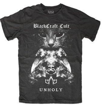 koszulka BLACK CRAFT - UNHOLY RITUAL