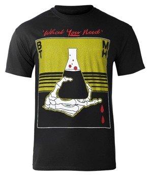 koszulka BRING ME THE HORIZON - WHAT YOU NEED POTION