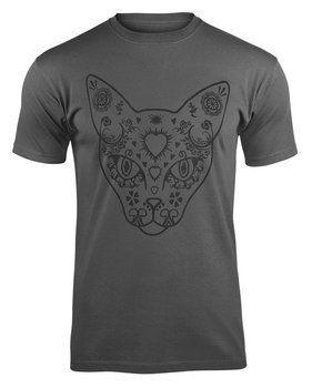 koszulka CAT HEAD