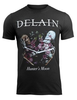 koszulka DELAIN - HUNTERS MOON