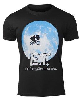 koszulka E.T. - BIKE IN THE MOON