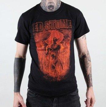 koszulka ED STONE - REIGN IN HELL