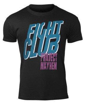 koszulka FIGHT CLUB - PROJECT MAYHEM