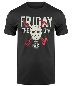 koszulka FRIDAY THE 13TH - DAY OF FEAR