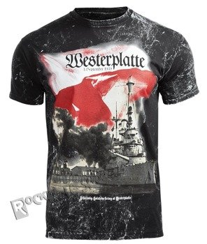 koszulka GHOSTS OF WAR - WESTERPLATTE