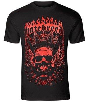 koszulka HATEBREED - CROWN