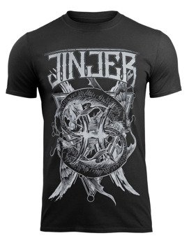 koszulka JINJER - PISCES