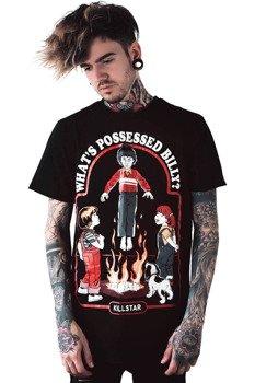 koszulka KILL STAR - POSSESSED