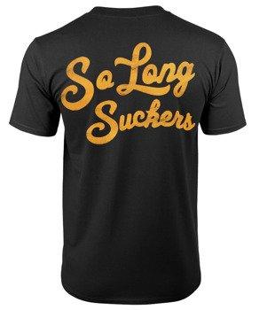 koszulka LUCKY 13 - SO LONG SUCKERS