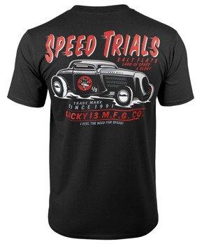 koszulka LUCKY 13 - SPEED TRIALS