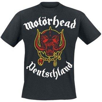koszulka MOTORHEAD - WORLD CUP GERMANY