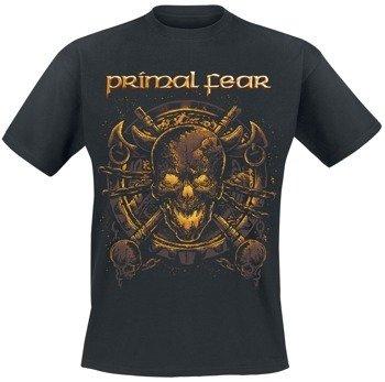 koszulka PRIMAL FEAR - METAL COMMANDO