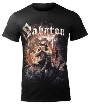 koszulka SABATON - THE GREAT WAR
